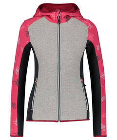 Damen Fleece-Jacke