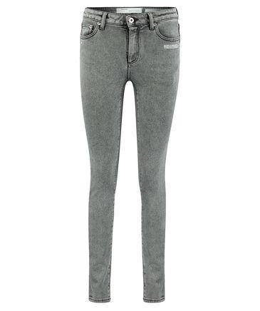 Off-White - Damen Jeans Skinny Fit