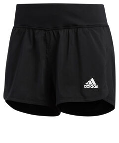 "Damen Trainingsshorts ""2IN1 Woven"""