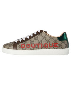 "Damen Sneaker ""New Ace GG all over Boutique"""