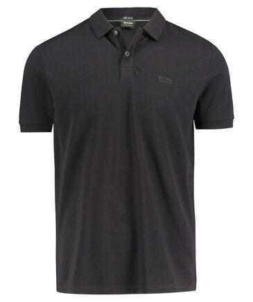 """BOSS - Herren Poloshirt """"Piro"""" Regular Fit Kurzarm"""