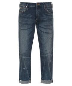 "Damen Boyfriend-Jeans ""Liv"" Relaxed Fit"