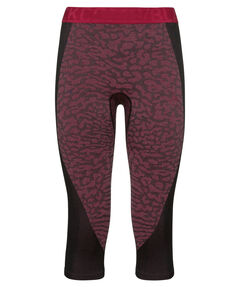 "Damen Funktionsunterhose ""Performance Blackcomb Warm"" 3/4-Länge"