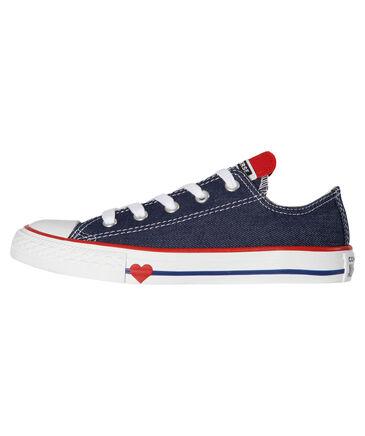"""Converse - Mädchen Sneaker """"Chuck Taylor All Star Ox"""""""