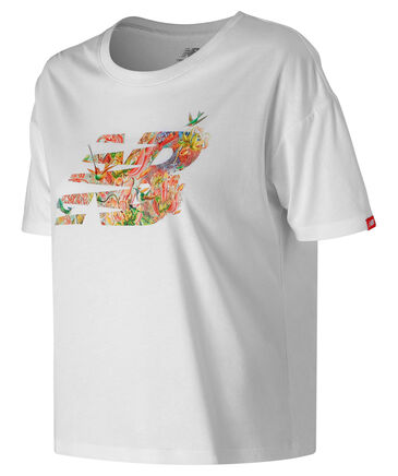 "new balance - Damen T-Shirt ""Sweet Nectar NB"""