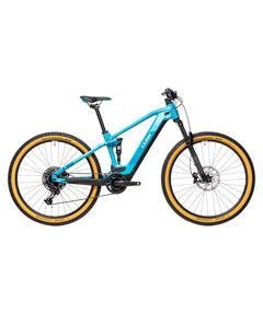 "E-Bike ""Cube Stereo Hybrid 120 Pro 625"" Trapezrahmen"