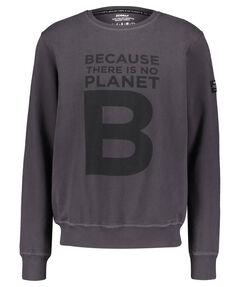 """Herren Sweatshirt """"Great B"""""""