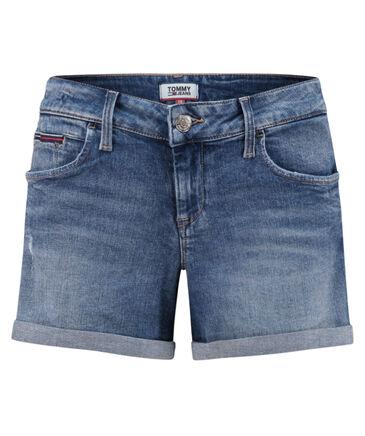 Tommy Jeans - Damen Jeans-Shorts