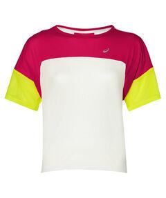"""Damen Laufshirt """"Style Top"""" Kurzarm"""