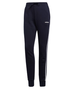 "Damen Fitness-Hose ""Essentials 3 Stripes"""