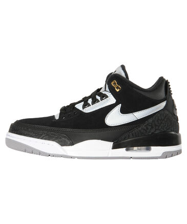 "Air Jordan - Herren Basketballschuhe ""Air Jordan 3 Retro Tinker"""
