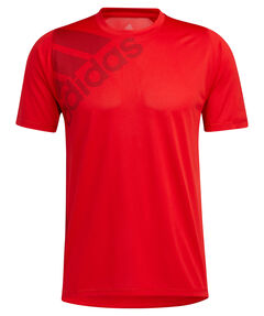 "Herren Trainingsshirt ""FreeLift Bedge of Sports"""