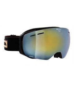Ski- und Snowboardbrille Granby MM grün