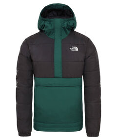 "Herren Outdoor-Jacke ""Insulated Fanorak"""
