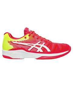 "Damen Tennisschuhe ""Solution Speed FF Clay"""