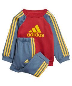 """Jungen Baby Jogginganzug """"Logo Fleece"""""""