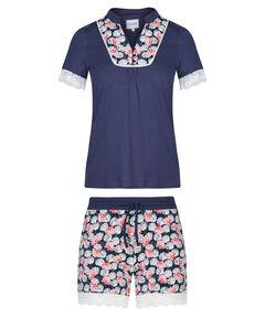 """Damen Pyjama """"Asia Dream"""" Kurz"""