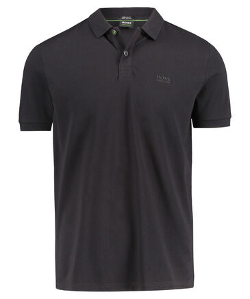 "BOSS - Herren Poloshirt ""Piro"" Regular Fit Kurzarm"