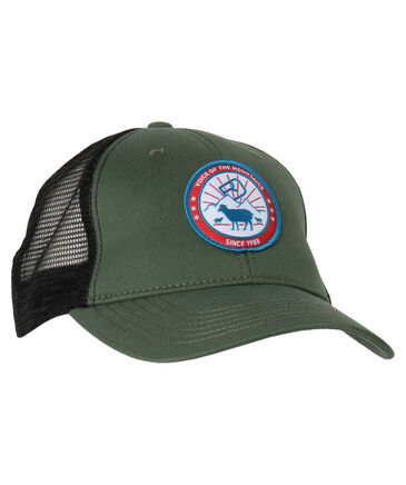 """Ortovox - Herren Wander-Cap """"Stay in Sheep Trucker Cap"""""""
