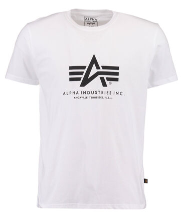 Alpha Industries - Herren T-Shirt