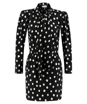Saint Laurent - Damen Kleid Langarm