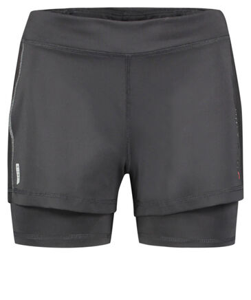 "Only Play - Damen Laufshorts ""Performance Run 2 in 1 Loose Shorts W"""