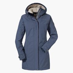 "Damen Jacke ""Insulated Jacket Amsterdam L"""