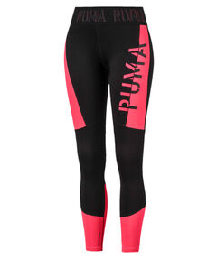 "Damen Trainingstights ""Logo 7/8 Tight"""