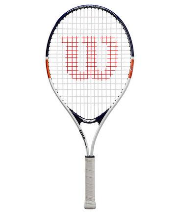 """Wilson - Kinder Tennisschläger """"Roland Garros Junior 17"""" besaitet"""