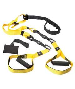 "Trainingsband / Sling Trainer / Schlingentrainer ""Functional Trainer Pro"""