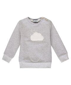 Kinder Baby Sweatshirt
