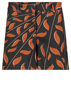 "Damen Shorts ""Graphic Leaves"""