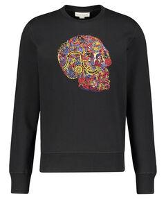 """Herren Sweatshirt """"London Skull"""""""