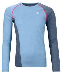 "Damen Funktionsshirt ""120 Cool Tec Fast Upward LS W"" Langarm"