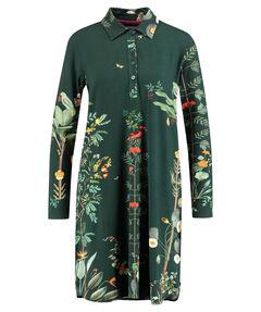 """Damen Nachthemd """"Babylons Garden"""" Langarm"""