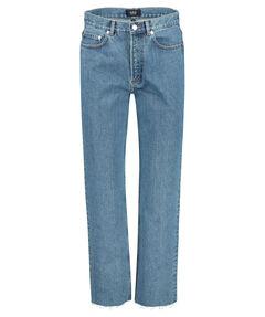 "Damen Jeans ""Alan"" verkürzt"