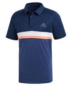 "Herren Tennis Poloshirt ""Club"" Kurzarm"