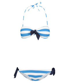 Damen Bikini zweiteiliges Set