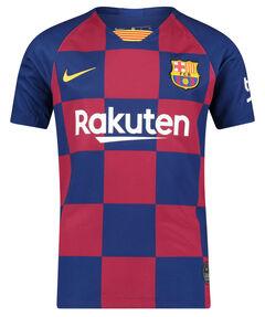 "Kinder Trikot ""FC Barcelona 2019/20 Stadium Home"" Kurzarm"