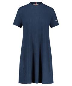 "Damen Kleid Kurzarm ""Rib Tee"""