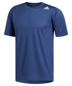 "Herren Trainingsshirt ""Freelift Sport Fitted Three Stripes"""