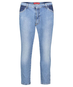 "Herren Jeans ""HUGO 664"" Slim Tapered Fit"