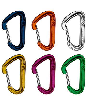 "Mammut - Karabiner ""Wall Light"""