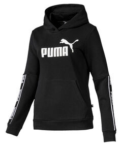 "Damen Kapuzensweatshirt ""Amplified Hoody"""