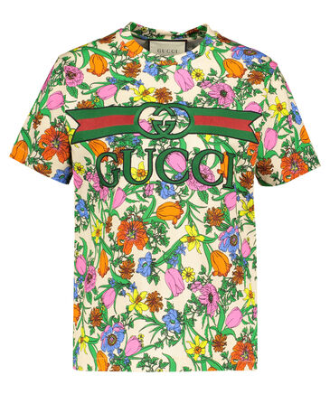 Gucci - Damen T-Shirt