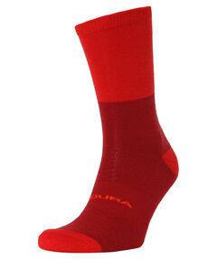 """Herren Radsocken """"Baabaa Merino Winter Sock"""""""