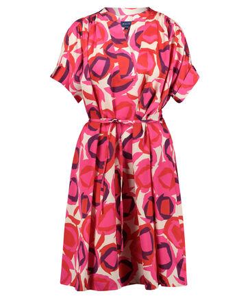 """Gant - Damen Kleid """"Fluid Desert Rose Dress"""""""