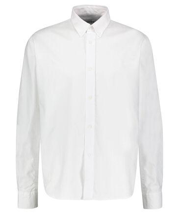"""Kenzo - Herren Hemd """"Tiger Crest"""" Langarm"""