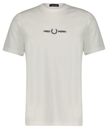 Fred Perry - Herren T-Shirt