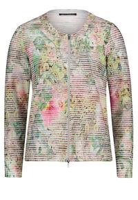 Damen Sweatshirtjacke